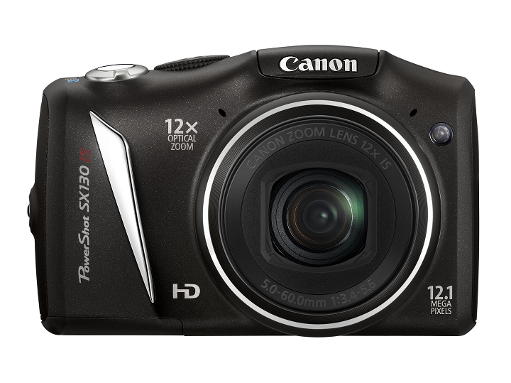 How to get RAW image capture features on a compact camera? (...buy a powershot SX130)